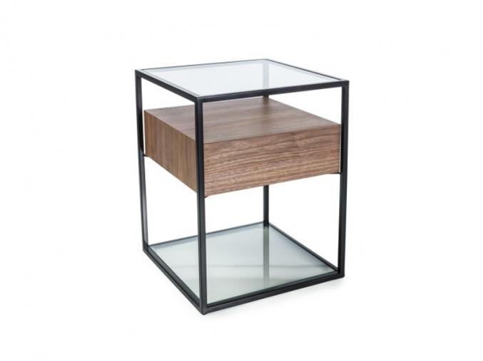 Príručný stolík Alnicco