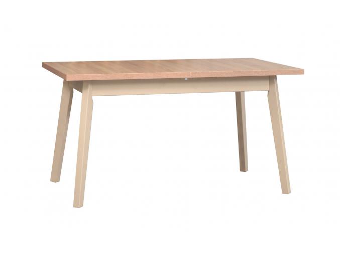 prakticky rozkladaci jedalensky stol OSLO 5