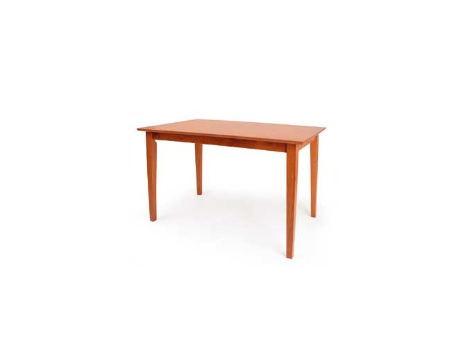 Jedálenský stôl YAT676 TR2 - čerešňa