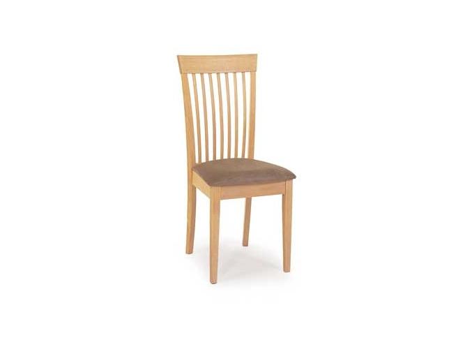 Jedálenská stolička Bono buk YAC213S BUK
