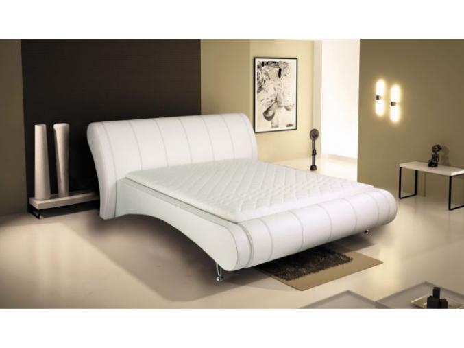 Manželská posteľ PARIS | 80266| 160