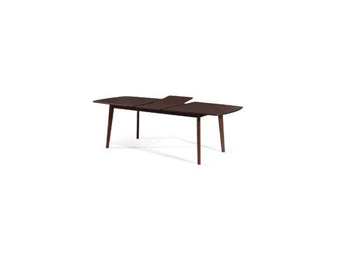 Jedálenský stôl wenge BT-6820 BK