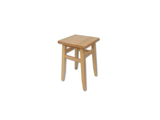 Stolička - masív KT249 | buk