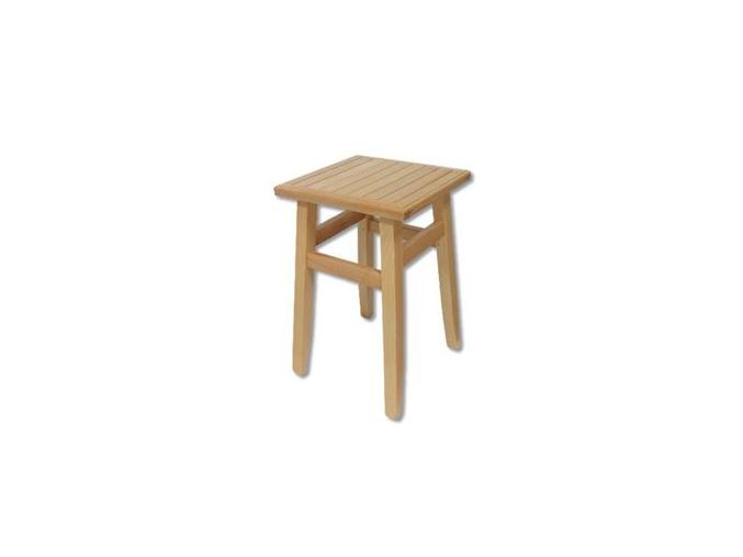 Stolička - masív KT250 | buk