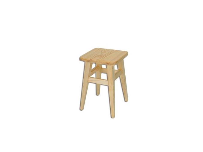 Stolička - masív KT248 | borovica
