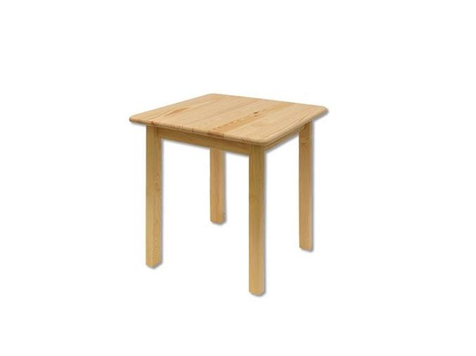 Stôl - masív ST108 | 60cm borovica
