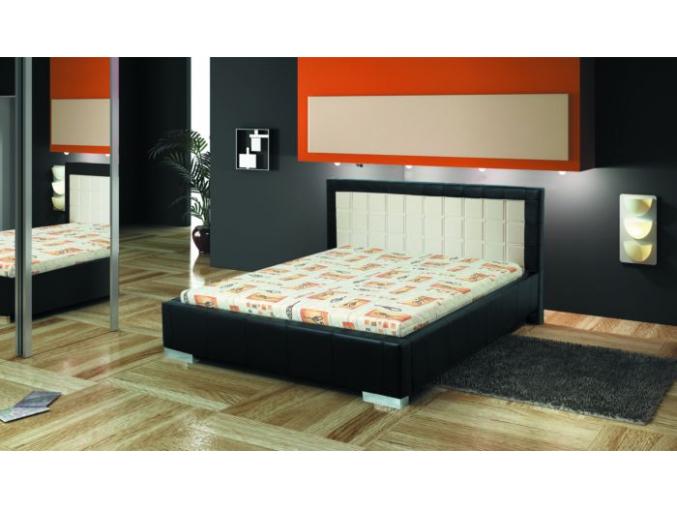 Manželská posteľ NEAPOL | 80270| 160