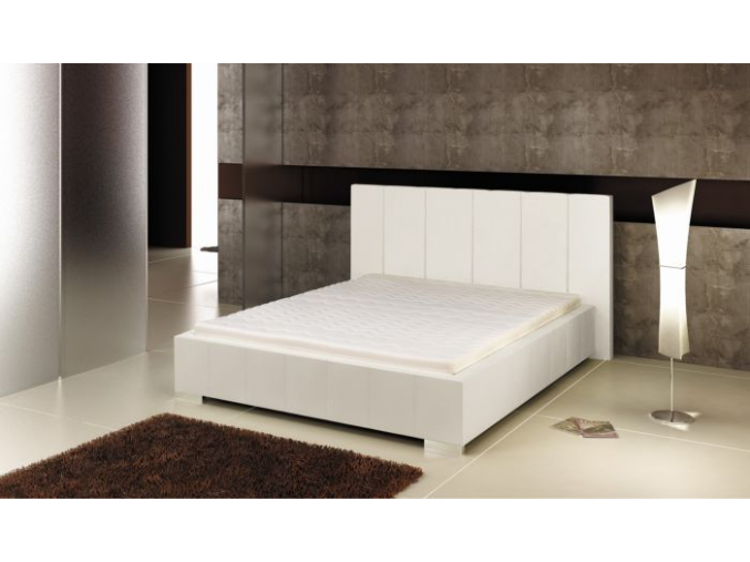 Manželská posteľ VIKTORIA | 80272| 180
