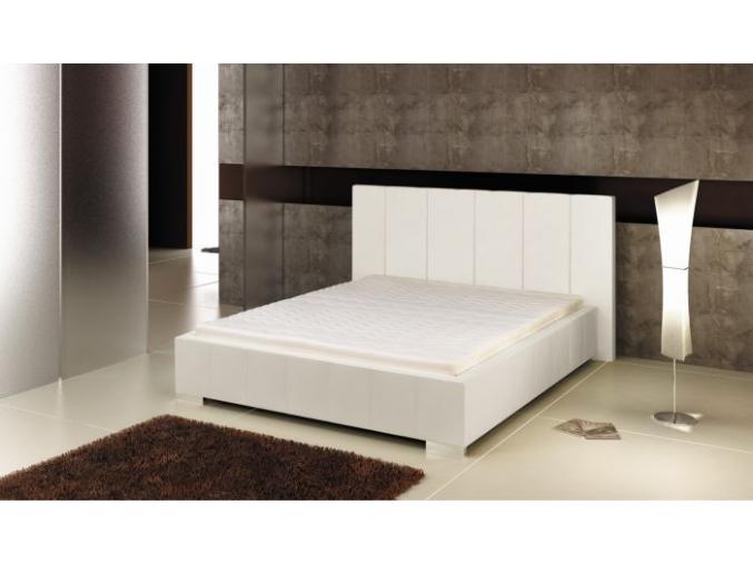 Manželská posteľ VIKTORIA   80272   160