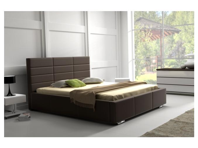 Manželská posteľ Mars