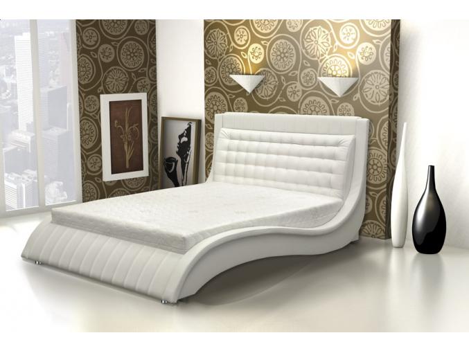 Manželská posteľ Kller