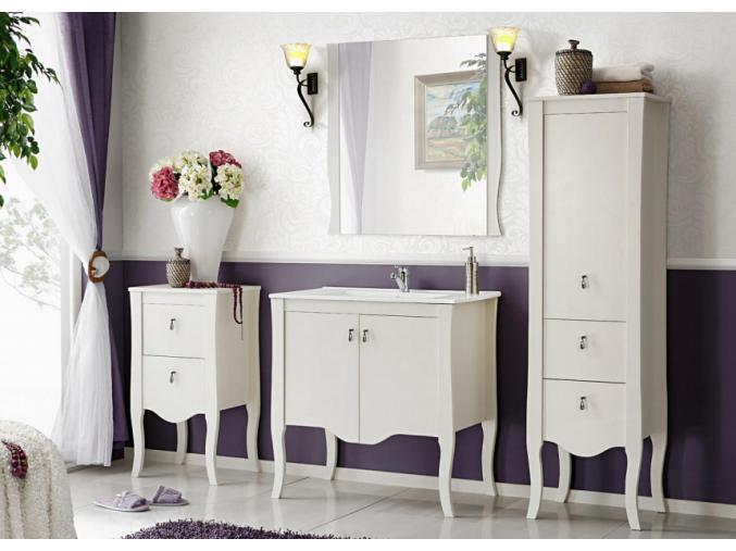 Kúpeľňová zostava ELIZABETH