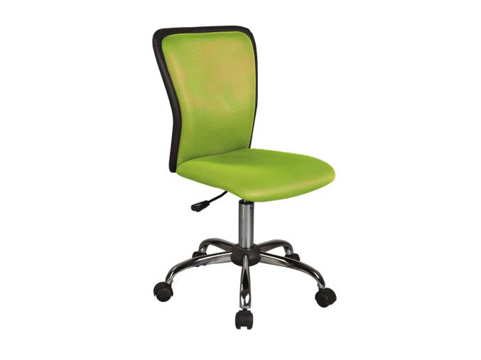 Kancelárska stolička Q-099 zelená