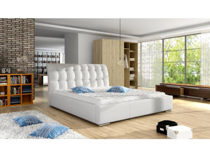 verona manželská posteľ