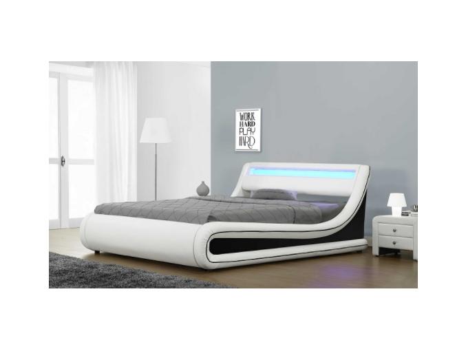 manila manželská posteľ