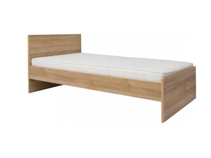 balder posteľ Balder SZU , bez zásuvky