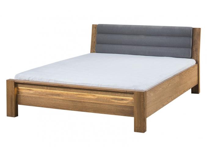 Manželská posteľ Velvet 76