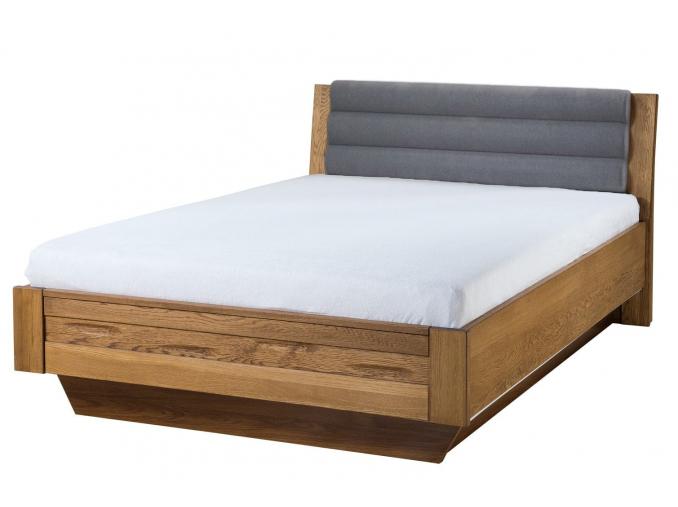 Manželská posteľ Velvet 74 b