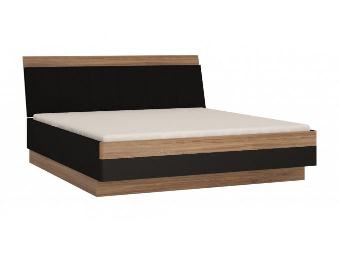 180 manzelska postel MONACO TYP MOAL03 180 x 200 cm