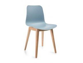 Jedálenská stolička Rosano
