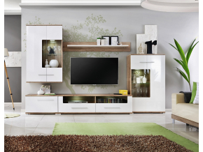 Obývacia stena Saala 2