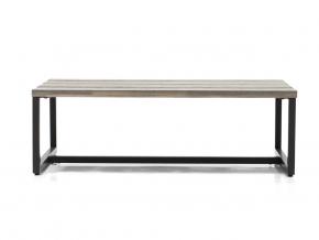dreveny konferencny stolik FLOW FLO L06 110