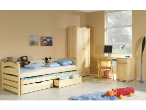 Detská posteľ Tolek