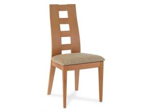 Jedálenská stolička BC-33904 buk3