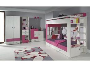 Detská izba Komi A