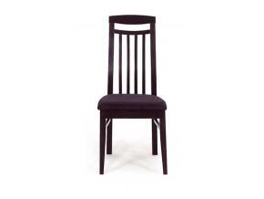 Jedálenská stolička Albert wenge BE810 BK