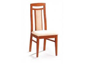 Jedálenská stolička čerešňa BE820 TR2