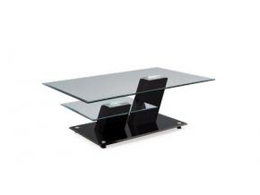 Konferenčný stolík AHG-020 | BK čierny