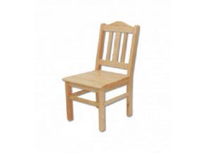 Stolička - masív KT101 | borovica