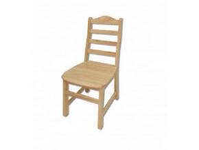 Stolička - masív KT109 | borovica