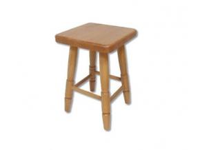 Stolička - masív KT245 | buk