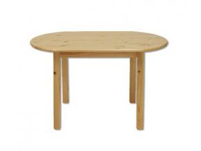 Stôl - masív ST106 | 115cm borovica