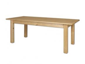 Stôl - masív ST107 | borovica