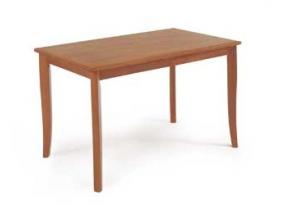 Jedálenský stôl dub BE406 OAK
