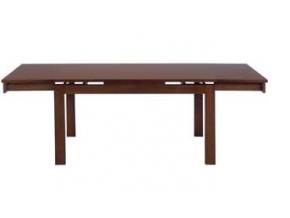 Jedálenský stôl čerešňa BT-4202 TR2