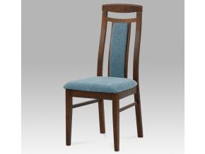 Jedálenská stolička orech BE820 WAL