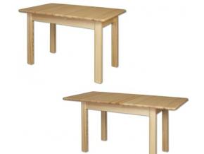 Stôl - masív ST101 | 170cm borovica
