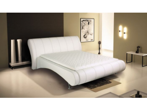 Manželská posteľ PARIS | 80266| 180