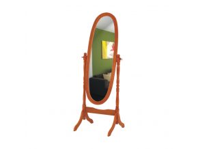 Stojanové zrkadlo 20124