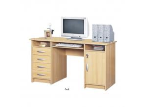 PC stolík B9 buk