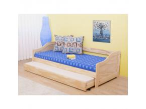 Detska posteľ LAURA