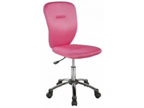 Detská stolička Q-037 ružová