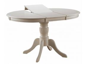 Jedálenský stôl OLIVIA bianco