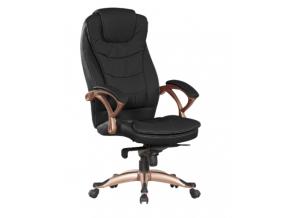 Kancelárske kreslo Q-065 čierne