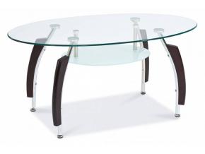 Konferenčný stolík INESSA B / wenge