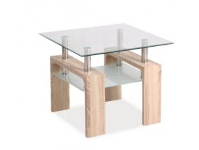 Konferenčný stolík LISA D